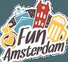 Vrijgezellenfeest in Amsterdam